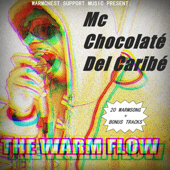 THE WARMFLOW cover art
