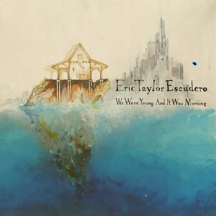 We Were Young And It Was Morning cover art
