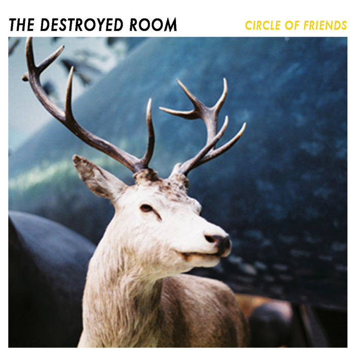 Circle Of Friends EP cover art