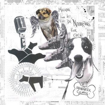 Musique Pour Les Pubs De Nourriture Pour Chiens cover art