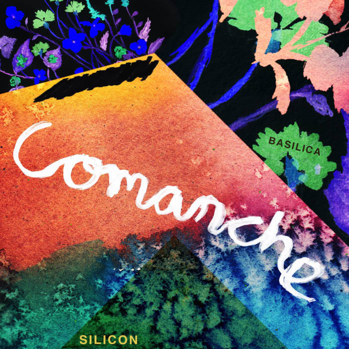 Silicon Basilica cover art