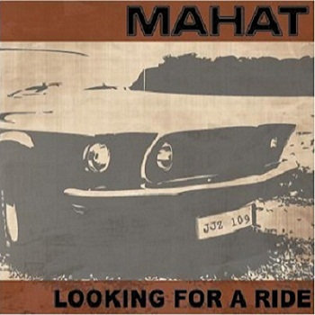 Looking For A Ride cover art