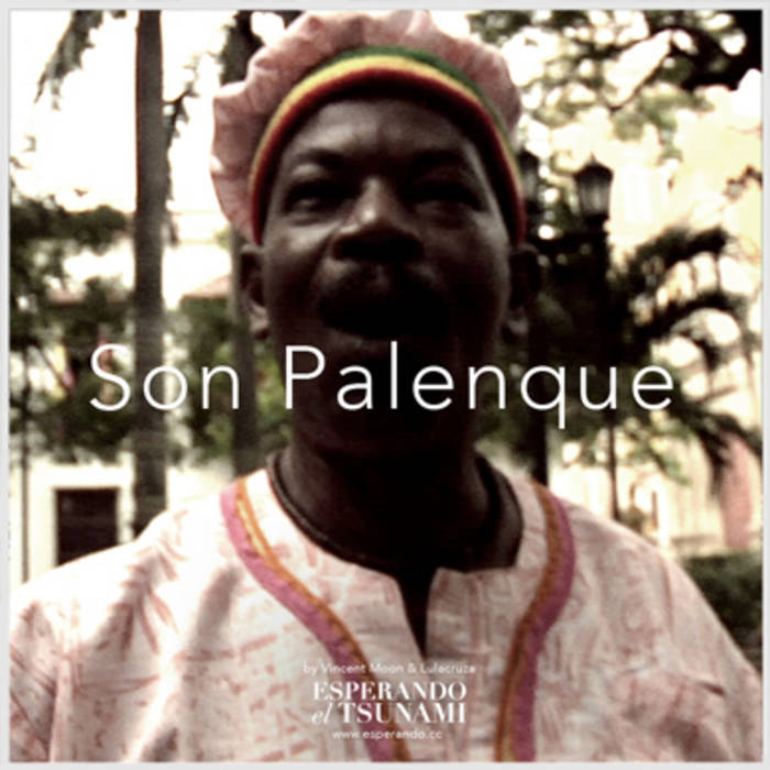 SON PALENQUE (esperando el tsunami collection) cover art