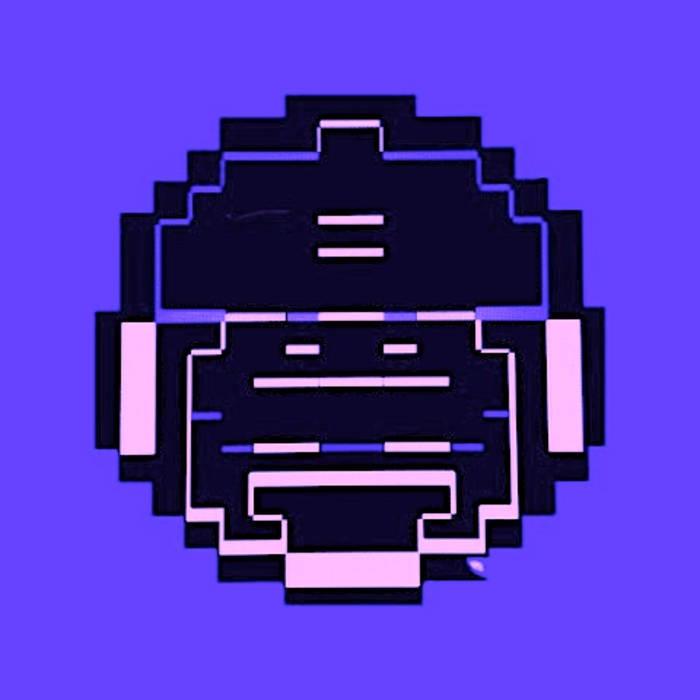Mega Man EP Vol. 2 cover art