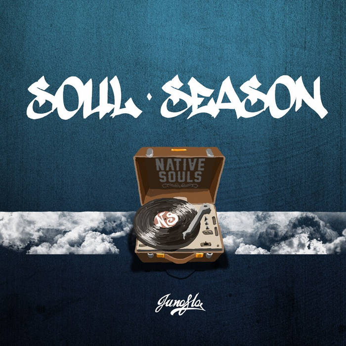 Soul Season cover art