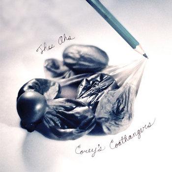 Corey's Coathangers cover art