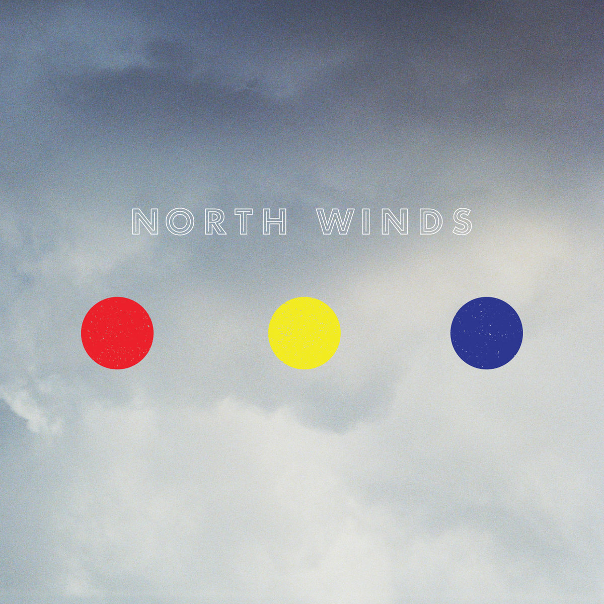 [Sunday Listening] North Winds – Jacob Montague