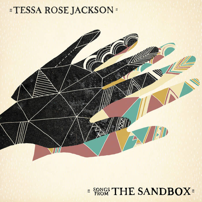 (Songs From) The Sandbox cover art