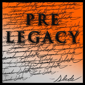 Pre Legacy cover art