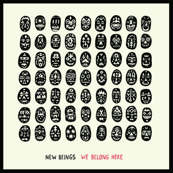 We Belong Here cover art