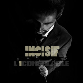 Incisif (Ep) cover art