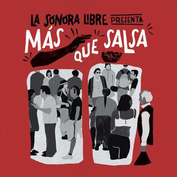 Más Que Salsa cover art