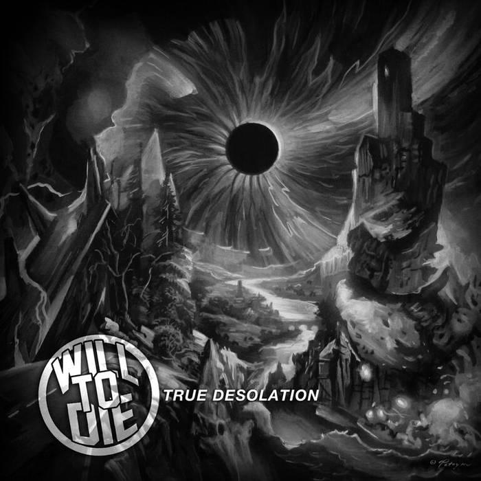 True Desolation cover art