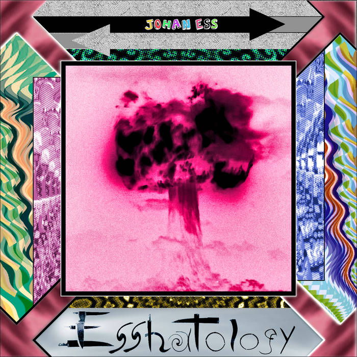 Esshatology cover art