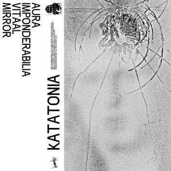 Katatonia cover art