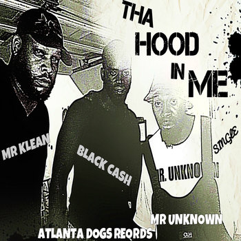 HOOD IN ME(LOST TAPES) cover art