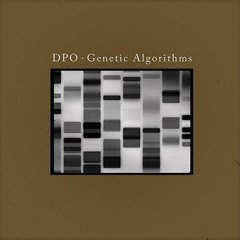 Genetic Algorithms cover art