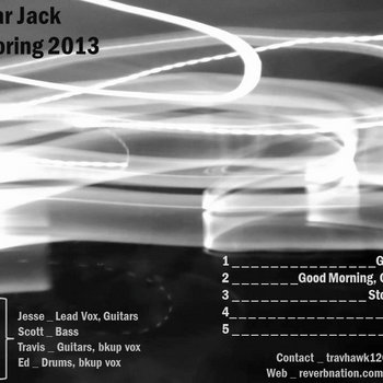 EP_Spring 2013 cover art