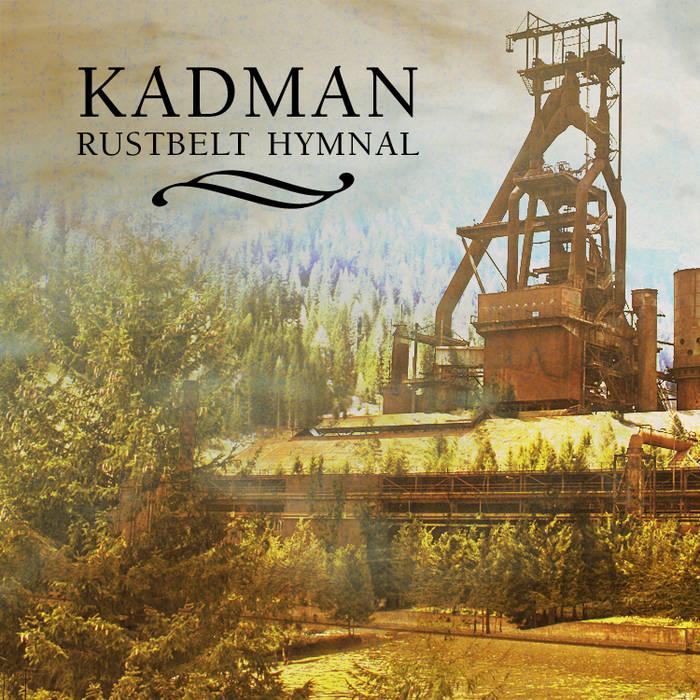 Rustbelt Hymnal cover art