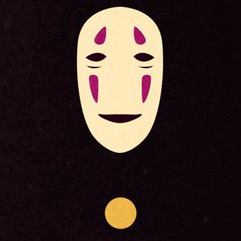 Spirited Away cover art