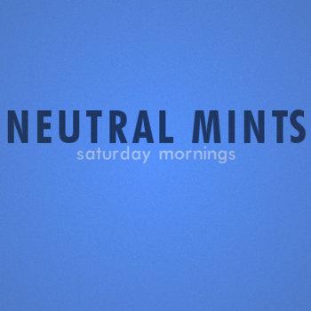 Saturday Mornings (Single) cover art