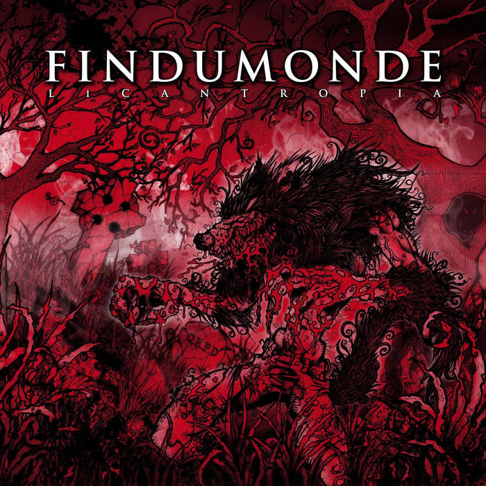 Licantropia cover art