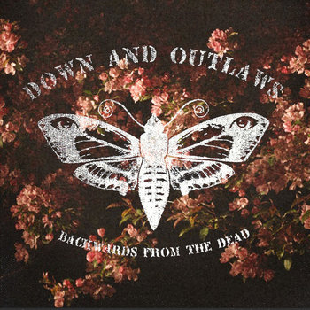 Backwards From The Dead cover art