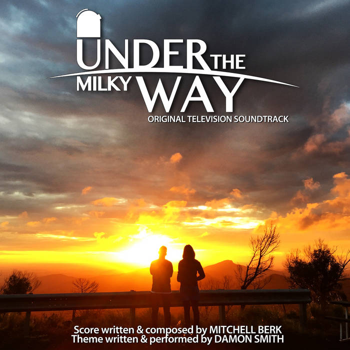 The Sun And The Moon -'Under The Milky Way Theme Song'. cover art