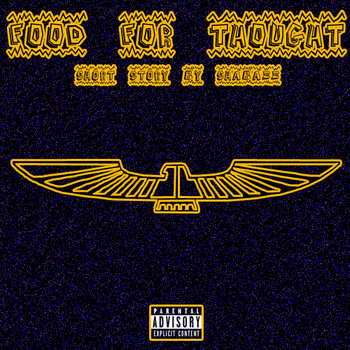 Food For Thought cover art