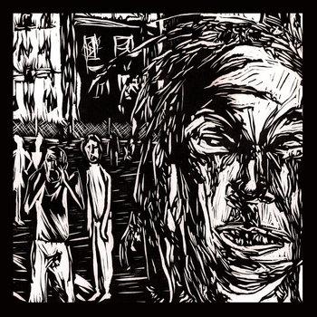 Old City LP cover art