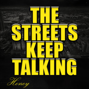 The Streets Keep Talking cover art