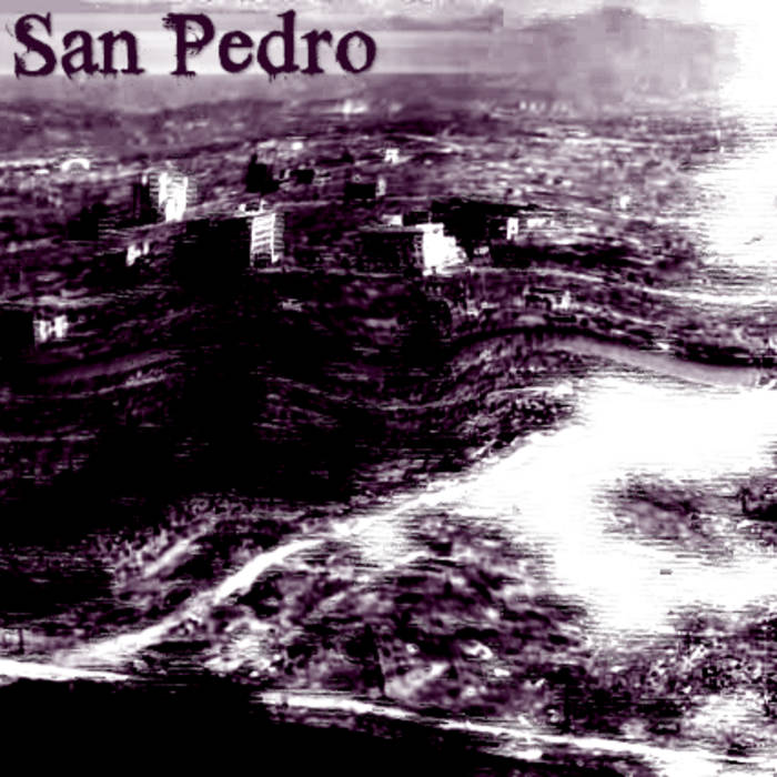 SAN PEDRO (demo version) cover art