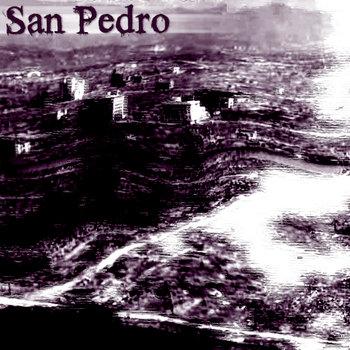 SAN PEDRO (demo version) cover art