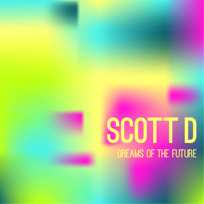 Dreams of the Future cover art
