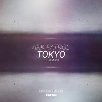 Tokyo (Remixes) cover art