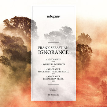 Ignorance cover art