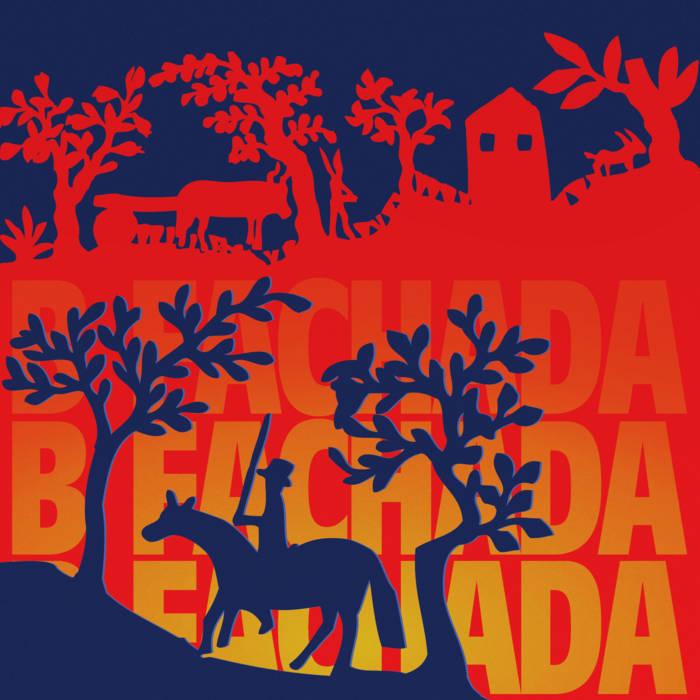 B Fachada cover art