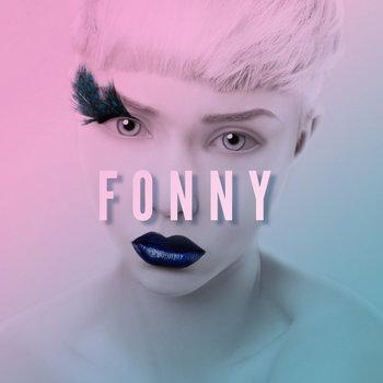 Fonny cover art