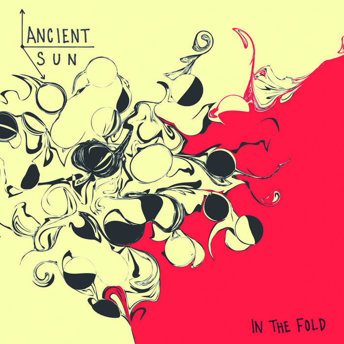 In The Fold cover art