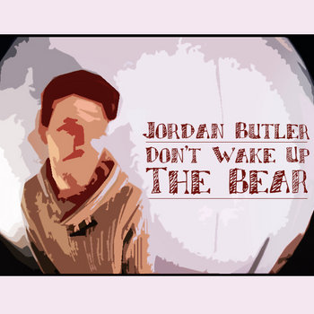 Don't Wake Up The Bear cover art