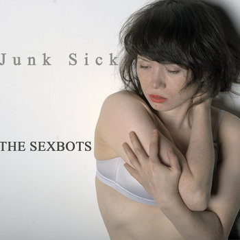 Junk Sick cover art