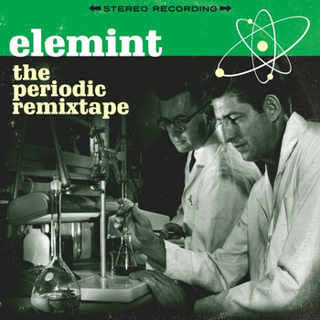 The Periodic Remixtape cover art