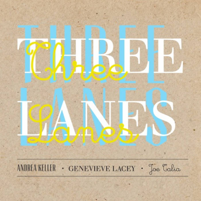 Three Lanes cover art