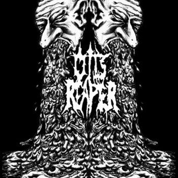 S/T Demo E.P. cover art