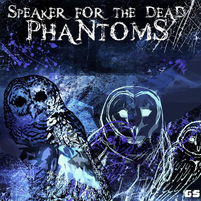 Phantoms cover art