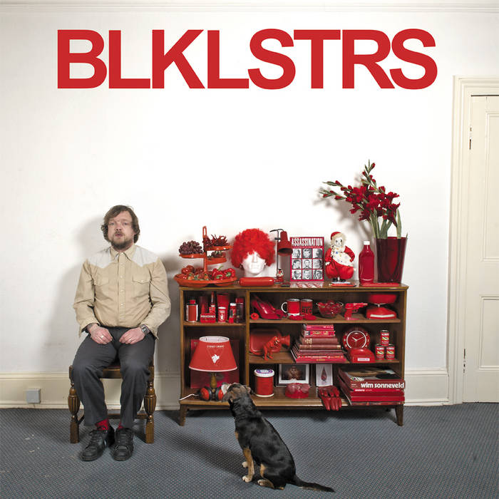 BLKLSTRS cover art