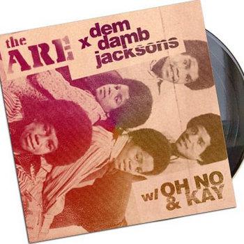 Dem Damb Jacksons w/OH NO & Kay cover art