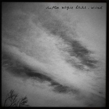 Wind cover art