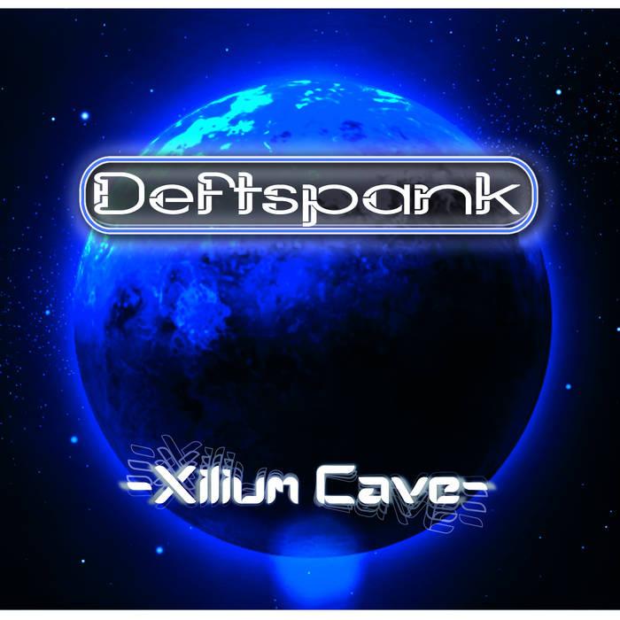 Trillium Cave cover art