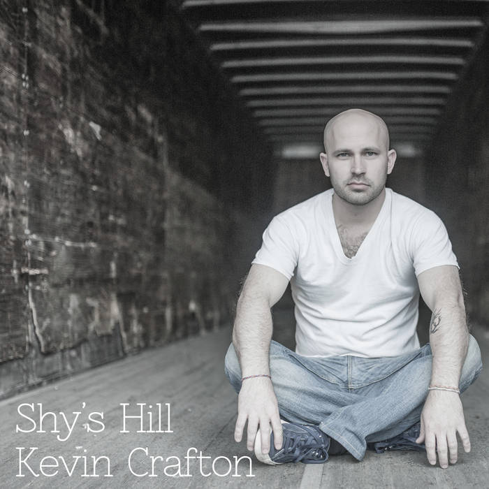 Shy's Hill cover art